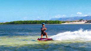 Kitesurfing-Sakalava Bay-Kite Camp Madagascar - Baie de Sakalava-1
