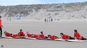 Surfing-Biscarrosse-Stage de Surf à Biscarosse-6