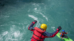 Rafting-Northeastern Region of Iceland-Whitewater excursion down the East Glacial River, Northeastern Region of Iceland-6