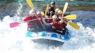Rafting-Bagnères-de-Luchon-Rafting sur la Garonne dans les Pyrénées-1