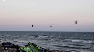 Kitesurfing-Larnaca-Kitesurfing courses in Larnaca-3