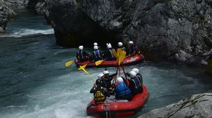 Rafting-Alagna Valsesia-Rafting down the Sesia River near Alagna Valsesia-3