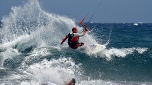 Kitesurfing-El Medano, Tenerife-Kitesurfing courses in El Medano, Tenerife-2