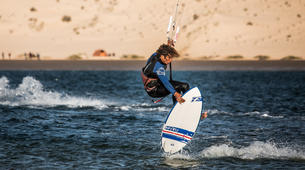 Kitesurfing-Dakhla-Kitesurfing Camp with Gear Rental in Dakhla-2