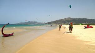 Kitesurfing-Tarifa-Semi-private Kitesurfing lessons in Tarifa-6