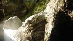 Canyoning-Alagna Valsesia-Canyon Nonaj near Alagna Valsesia-4