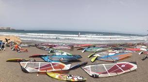Windsurf-El Médano, Tenerife-Windsurfing courses in El Medano, Tenerife-6