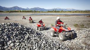 Quad biking-Hanmer Springs-Quad bike tour in Hanmer Springs, New Zealand-3