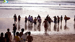 Surfing-Phuket-Surfing courses on Kata Beach, Phuket-5
