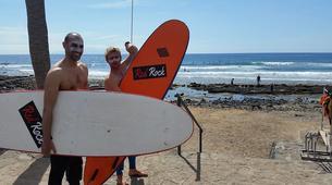 Surfing-El Medano, Tenerife-Surfing lessons and courses in El Medano, Tenerife-4