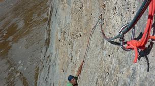 Escalade-Gap-Stage Escalade à Orpierre dans les Hautes Alpes-5
