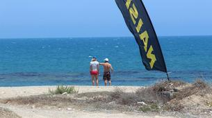 Stand Up Paddle-Larnaca-Stand up paddle safari in Larnaca, Cyprus-1
