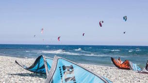 Kitesurfing-Larnaca-Kitesurfing courses in Larnaca-8