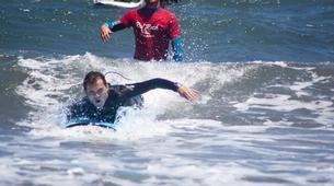 Surfing-El Medano, Tenerife-Surfing lessons and courses in El Medano, Tenerife-2