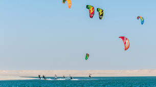 Kitesurfing-Dakhla-Kitesurfing Camp with Gear Rental in Dakhla-5