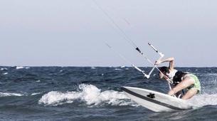 Kitesurfing-Larnaca-Kitesurfing courses in Larnaca-6