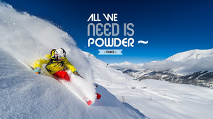 Backcountry Skiing-Tignes, Espace Killy-Backcountry skiing in Tignes, Espace Killy-6