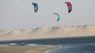 Kitesurfing-Dakhla-Kitesurfing Camp with Gear Rental in Dakhla-6