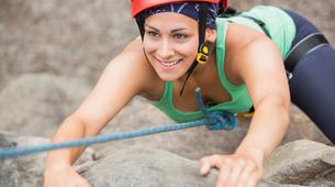 Escalade-Arco-Climbing Taster for novices in Arco, Lake Garda-3