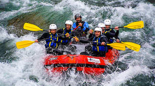 Rafting-Alagna Valsesia-Rafting down the Sesia River near Alagna Valsesia-5