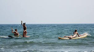 Stand Up Paddle-Larnaca-Stand up paddle safari in Larnaca, Cyprus-6