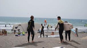 Surfing-El Medano, Tenerife-Surfing lessons and courses in El Medano, Tenerife-6