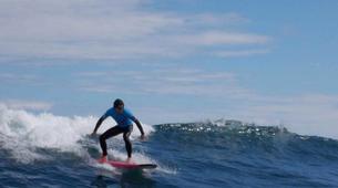 Surf-Puerto de la Cruz, Tenerife-Cours de surf débutant et intermédaire à Puerto de la Cruz, Tenerife-2