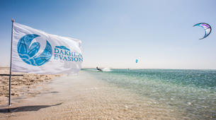 Kitesurfing-Dakhla-Kitesurfing Camp with Gear Rental in Dakhla-1