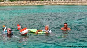 Snorkeling-Port-Louis, Grande-Terre-Snorkeling excursion in Port Louis, Guadeloupe-2