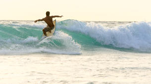 Surfing-Phuket-Surfing courses on Kata Beach, Phuket-1