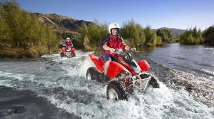 Quad biking-Hanmer Springs-Quad bike tour in Hanmer Springs, New Zealand-1