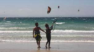 Kitesurfing-Tarifa-Semi-private Kitesurfing lessons in Tarifa-5
