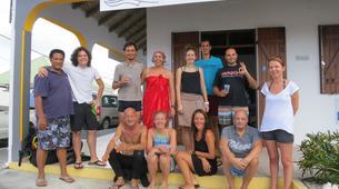 Snorkeling-Port-Louis, Grande-Terre-Snorkeling excursion in Port Louis, Guadeloupe-4