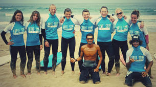 Surfing-Agadir-Surfing lessons in Tamraght, Morocco-2