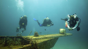 Scuba Diving-Phuket-PADI Open Water diving course in Phuket-6