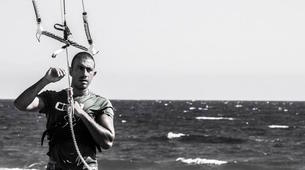 Kitesurfing-Larnaca-Kitesurfing courses in Larnaca-4