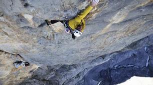 Escalade-Arco-Advanced rock climbing course in Arco, Lake Garda-4