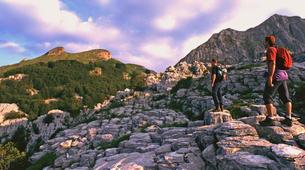 Hiking / Trekking-Castelnuovo di Garfagnana-Hiking Peak Sunset in Castelnuovo di Garfagnana, near Lucca-4