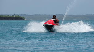 Jet Ski-Port-Louis, Grande-Terre-Initiation et Excursions en Jet Ski à Port-Louis, Guadeloupe-7