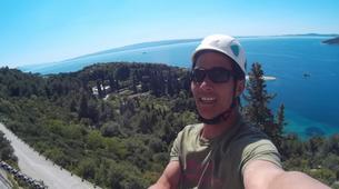 Rock climbing-Split-Rock climbing in Split-3