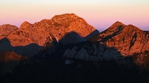 Hiking / Trekking-Castelnuovo di Garfagnana-Hiking Peak Sunset in Castelnuovo di Garfagnana, near Lucca-6