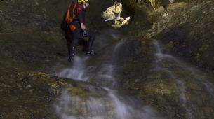 Caving-Lucca-Excursion in the Cave of Grotta del Vento, near Castelnuovo di Garfagnana-6