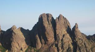 Rock climbing-Corte-Escalade Grandes Voies de Corse-5