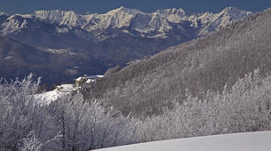 Raquette à Neige-Castelnuovo di Garfagnana-Excursion en raquettes à neige près de Castelnuovo di Garfagnana-5