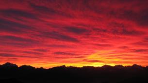 Hiking / Trekking-Castelnuovo di Garfagnana-Hiking Peak Sunset in Castelnuovo di Garfagnana, near Lucca-2