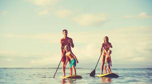 Stand Up Paddle-Bora Bora-Balades Stand Up Paddle à Bora-Bora-3