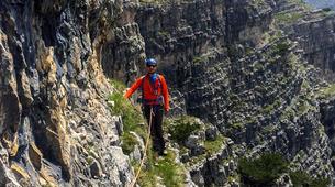 Rock climbing-Ponte di Legno-Rock climbing courses in Ponte di Legno in the Italian Alps-5