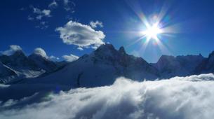 Ski touring-Chamonix Mont-Blanc-Ski touring initiation in Chamonix-7