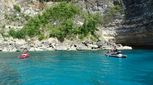 Jet Ski-Port-Louis, Grande-Terre-Initiation et Excursions en Jet Ski à Port-Louis, Guadeloupe-1