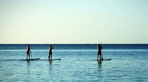 Stand Up Paddle-Bora Bora-Balades Stand Up Paddle à Bora-Bora-6
